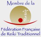Membre Fédération Française de Reiki Traditionnel